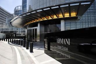 Armani Dubai