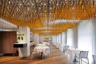The Halkin Ametsa Restaurant