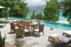 Unforgettable experience at Four Seasons Seychelles